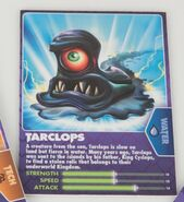 Tarclops