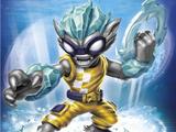 Nitro Freeze Blade