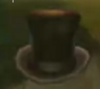 Gorro de copa