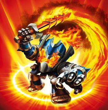 Ignitor | Skylanders Wiki | FANDOM powered by Wikia | 350 x 359 jpeg 34kB