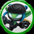 Icono de Ninja Stealth Elf