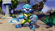 Nitro freeze-game