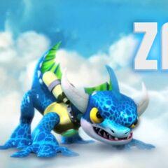 Zap S2 en su trailer