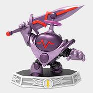 Blaster-tron-Figur