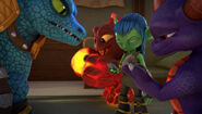 S1E5 Snap Shot Stealth Elf Eruptor Spyro 2