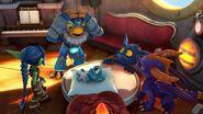 S2 Team Spyro Baby Greeble