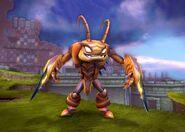 Skylanders-Giants Swarm 1