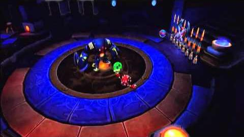 Skylanders Giants - Shroomboom's Soul Gem Preview (He Shoots, He Spores)