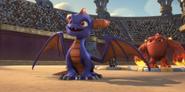 Spyro Academy