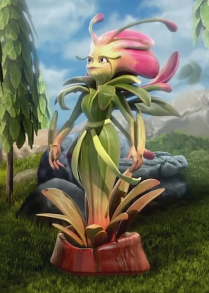 tree spirit skylanders wiki fandom powered by wikia