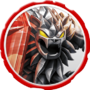Dark Wildfire Icon