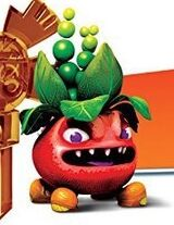 Red Hot Tussle Sprout