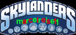 Skylanders marcelreise11 Logo