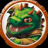 Dino-rang-icon