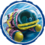 Spring Ahead Dive Bomber Icon