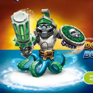 Doom Swap 11