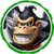 Dark-turbo-charge-donkey-kong-icon