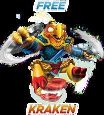 Free Kraken