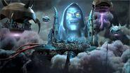 Skylanders evil