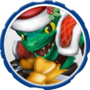 Merry Snap Shot Icon