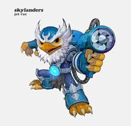 SkylandersRingofHeroes JetVac Art
