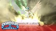 "Official Skylanders Trap Team ""Knight Light"" Trailer l Skylanders Trap Team l Skylanders"