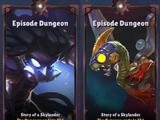 Episode Dungeons