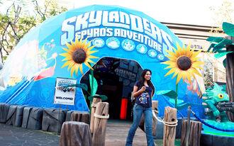 1 - Spyros adventure - carpa 2