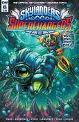 Skylanders SuperChargers Issue 6