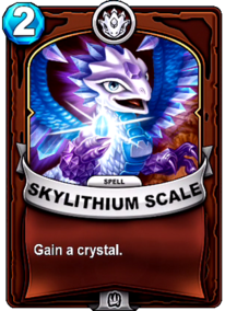 Skylithium Scalecard
