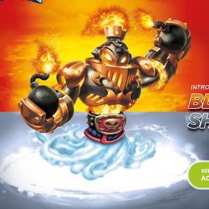 Blast Swap 06