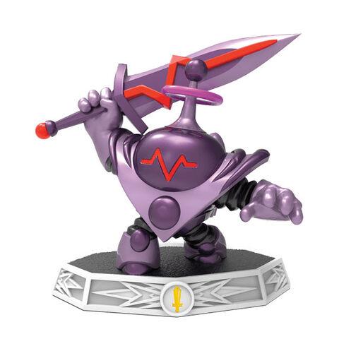 Figura de Blaster-Tron