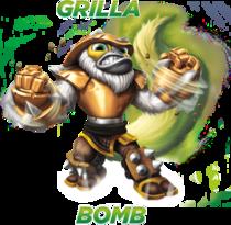 Grilla Bomb