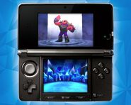 Skylanders-Trap-Team 3DS Olaf-Crushersson
