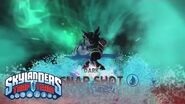Meet the Skylanders Dark Snap Shot l Skylanders Trap Team l Skylanders