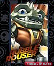 Rubble Rouser