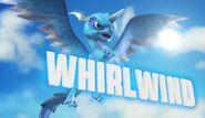 Whirlwind Trailer