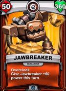 Battlecast Jawbreaker