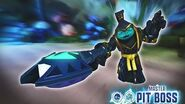 Skylanders Imaginators - Pit Boss Soul Gem Preview