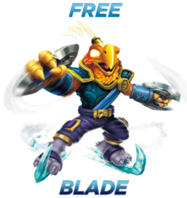 Free Blade