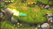 Skylanders Spyro's Adventure - Zap Trailer