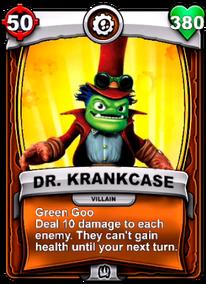 Green Goo - Habilidad especialcard