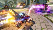 SuperChargers Hot Streak