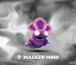Masker Mind Promo