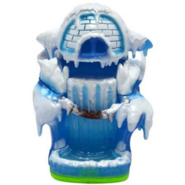 Empire of Ice Figure