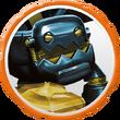 Icono de Legendary Jawbreaker