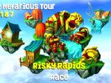 Risky Rapids