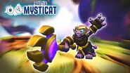 Skylanders Imaginators - Mysticat Soul Gem Preview
