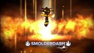 Skylanders Swap Force - Meet the Skylanders - Smolderdash (A Blaze of Glory)