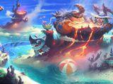 Monstrous Isles